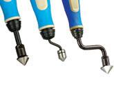 Зенковка - это металлорежущий,  многолезвийный   инструмент