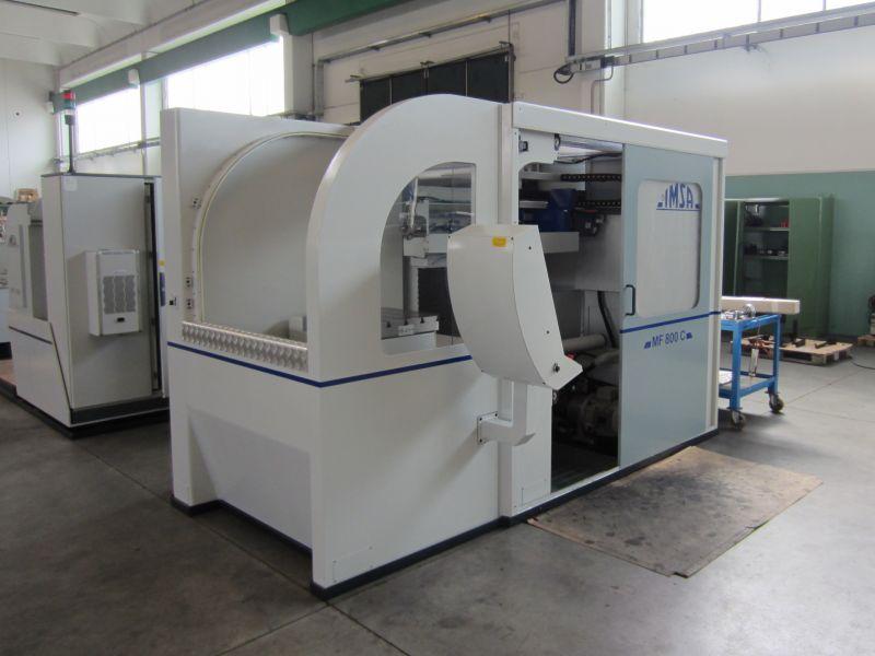 .M.S.A MF8001000C (Италия)