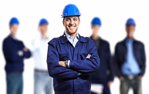 Организация и проведение пусконаладочных работ от компании Мир ISO