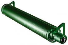 Модели промышленных радиаторов серии Ribbed pipe radiator от компании МИР ISO
